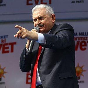 Başbakan Yıldırım: ''11 milyar lira yatırım...