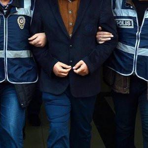Vali yardımcısı FETÖ'den tutuklandı !