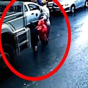 Hafriyat kamyonu faciasında savcılıktan babaanneye şok dava