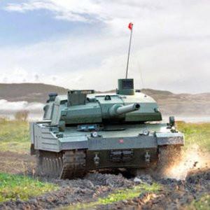 Altay tankı için tarih belli oldu