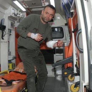 Emrah Karaduman'a bıçaklı saldırıda şok gelişme