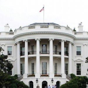 Beyaz Saray'a gizlice girmeyi başardı