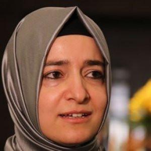 Bakan Fatma Betül Sayan Kaya'dan ilk açıklama