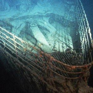 Titanik'in 20 yıl ömrü kaldı