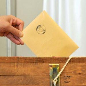 Referandumda nerede oy vereceksiniz ?