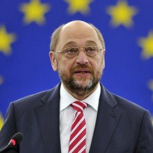 Schulz'dan haddini aşan Türkiye açıklaması!