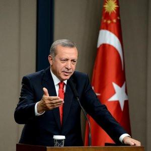 Cumhurbaşkanı Erdoğan'dan Almanya Başbakanına rest