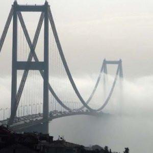 İstanbul'da göz gözü görmüyor; deniz ulaşımı durdu !