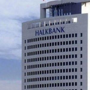 ABD'deki tutuklamadan sonra Halkbank hisselerinde tarihi düşüş