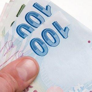 Gelir vergisi ödemesinde son gün 31 Mart