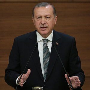 Erdoğan'dan güzellik uzmanlarına müjde