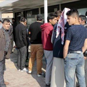 Suriyeliler evlerine dönmeye başladı