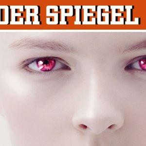 Alman dergisi yine zehir kustu