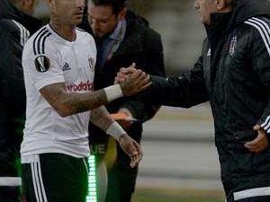 Beşiktaş-Sporting maçının ardından spor yazarlarının görüşleri