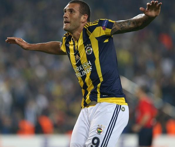 Spor yazarları Fenerbahçe-Ajax maçını değerlendirdi - Resim: 1