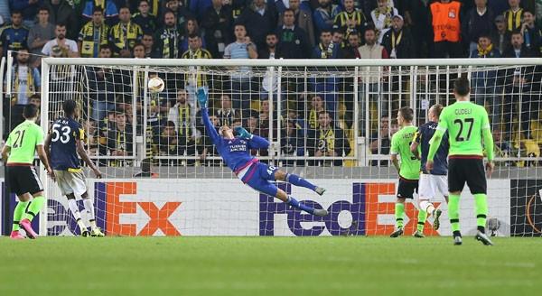 Spor yazarları Fenerbahçe-Ajax maçını değerlendirdi - Resim: 2