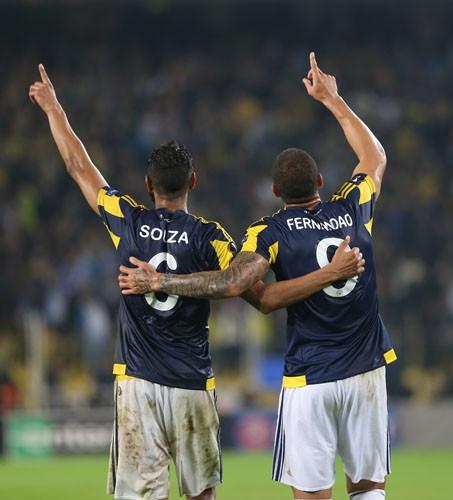 Spor yazarları Fenerbahçe-Ajax maçını değerlendirdi - Resim: 3