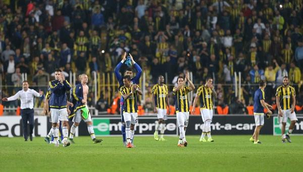 Spor yazarları Fenerbahçe-Ajax maçını değerlendirdi - Resim: 4