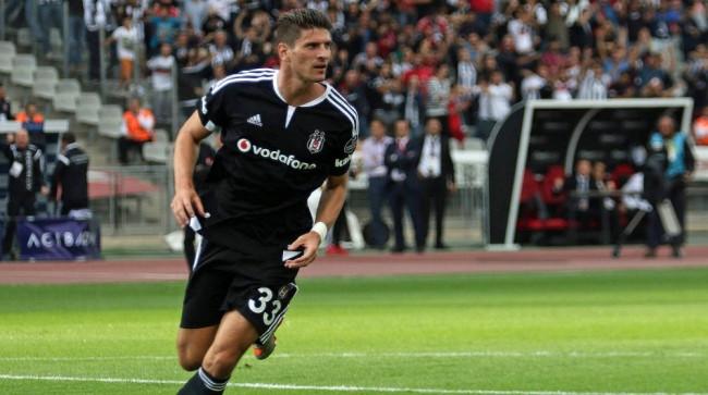 Beşiktaş Mario Gomez'in yerine onu alıyor - Resim: 1
