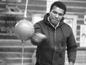 Muhammed Ali'nin akıllara kazınan sözleri