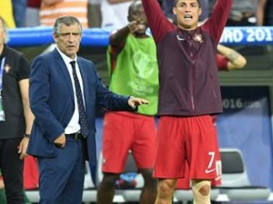 Dünya bunu konuşuyor ! Ronaldo...