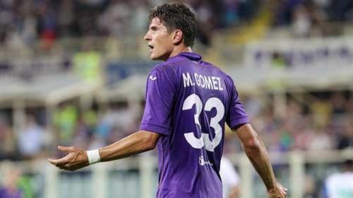Wolfsburg'un Gomez için ödediği para - Resim: 2