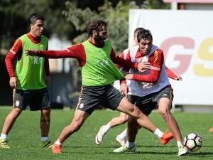 Pes etti, Galatasaray'dan ayrılma kararı aldı !