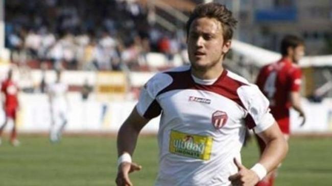 Bodrumspor Mümin'i 35 katına sattı !