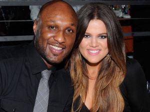 Lamar Odom: Karımı geri istiyorum