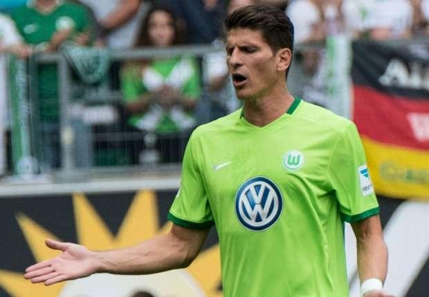 Mario Gomez dönüyor ! - Resim: 1