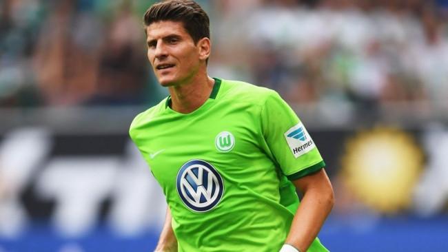 Mario Gomez dönüyor ! - Resim: 3