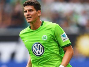 Mario Gomez dönüyor !