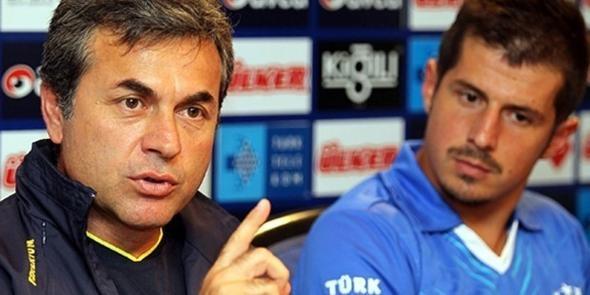 Fenerbahçe'de Emre Belözoğlu sürprizi !