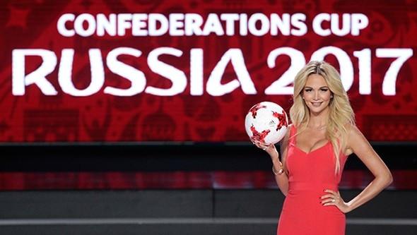 Rus spiker Victoria Lopyreva Antalya'ya geliyor !