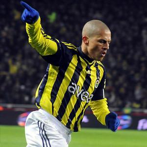Alex de Souza Galatasaraylıları kızdırdı !