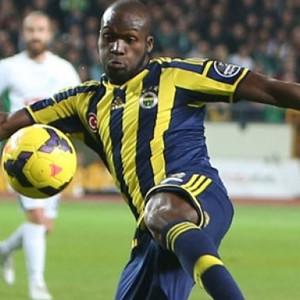 Fenerbahçe'nin kaç yabancısı var ?