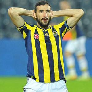 Fenerbahçe'de Mehmet Topal korkusu !