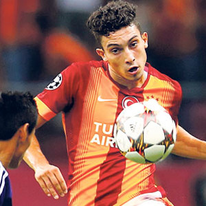 Galatasaray Telles'i resmen açıkladı !