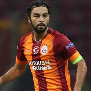 Selçuk artık Galatasaray efsanesi