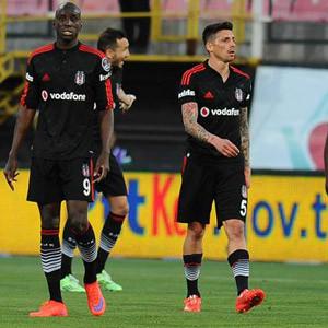 Hayal kırıklığının başkenti Beşiktaş