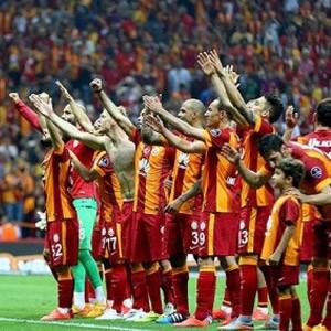 Galatasaray'ın rakipleri göz korkuttu