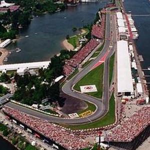 Sezonun 7. yarışı Kanada'da