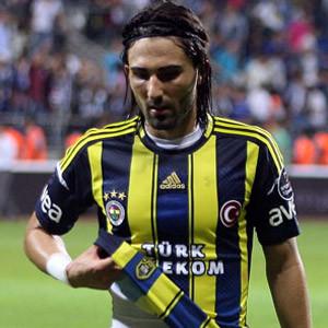 Fenerbahçe'ye Diego'dan sonra bir şok daha !