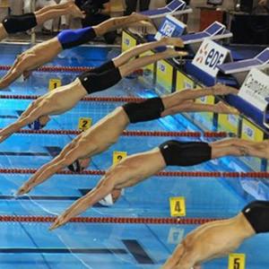 Türk yüzücülere dev destek