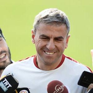 ''Podolski istemedi ama...''