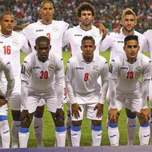 Kübalı futbolcular firar etti !