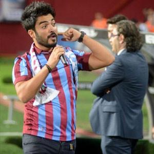 Yusuf Güney, Trabzonspor'a yönetici oldu