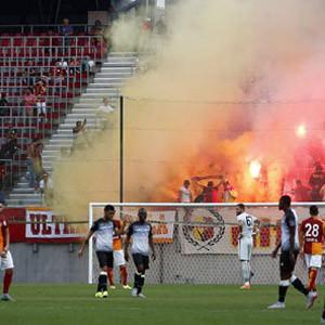 Galatasaray taraftarına şok sözler !
