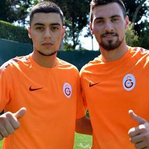 Galatasaray Kaan Baysal'la yollarını ayırdı