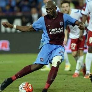 M'bia, Trabzonspor'da şoke oldu !